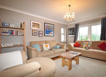 Thumbnail 4 bed detached house to rent in Maidstone Road, Horsmonden, Tonbridge