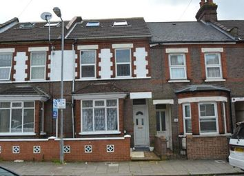 Thumbnail 5 bed terraced house for sale in Curzon Road, Luton, Bedfordshire