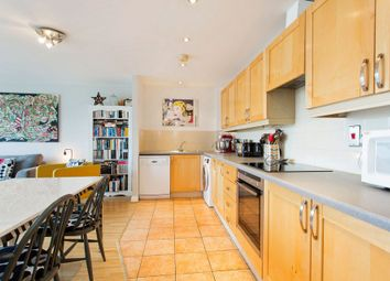 Thumbnail 2 bed flat for sale in Paton Close, London