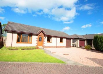 Thumbnail 4 bed bungalow for sale in Rosebine Gardens, Coaltown, Glenrothes, Fife