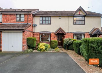 Thumbnail 3 bed terraced house to rent in Wetherby Road, Turnberry, Walsall