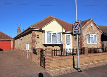 Thumbnail 3 bed detached bungalow for sale in Bramble Way, Great Clacton, Claccton On Sea