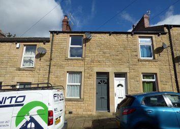 Thumbnail 2 bed terraced house for sale in Graham Street, Lancaster