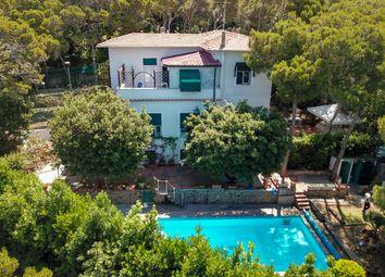 Thumbnail 6 bed villa for sale in Via Delle Ortensie, Castiglioncello, Livorno, Tuscany, Italy