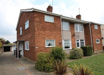2 bed maisonette for sale in Manor Road, Dagenham RM10