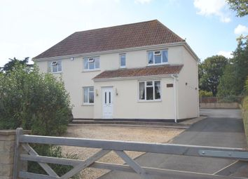 Thumbnail 4 bed property for sale in Sandpitts Hill, Langport