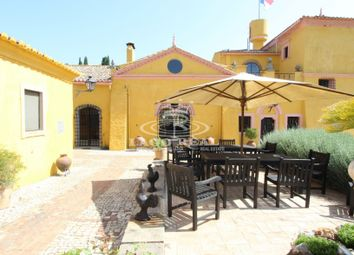 Thumbnail 7 bed villa for sale in Sao Bras De Alportel, Eastern Algarve, Portugal