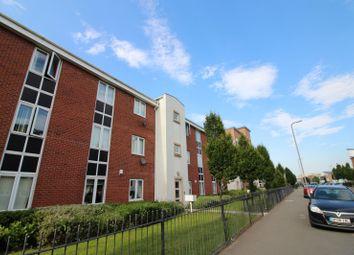 Thumbnail 2 bed property to rent in Alderman Road, Speke, Liverpool