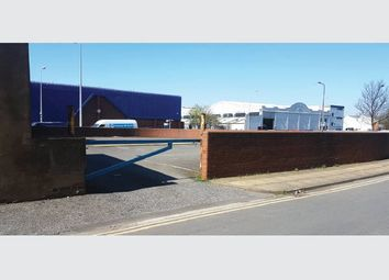 Thumbnail Land for sale in Victoria Wharf, Victoria Street North, Grimsby