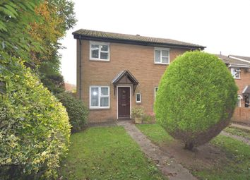 Thumbnail 2 bed end terrace house to rent in Bankhill Drive, Lymington