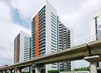 Thumbnail 3 bedroom flat to rent in Proton Tower, Blackwall Way