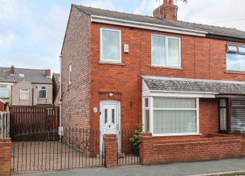 Thumbnail 3 bed semi-detached house for sale in Delegarte Street, Ince, Wigan