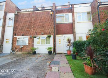 Thumbnail 3 bed terraced house for sale in Catling Close, London