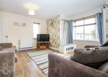 Thumbnail 2 bedroom maisonette for sale in Cuthberts Maltings, Diss