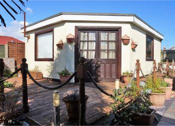 Thumbnail 4 bed semi-detached bungalow for sale in St. Michaels Grove, Fareham