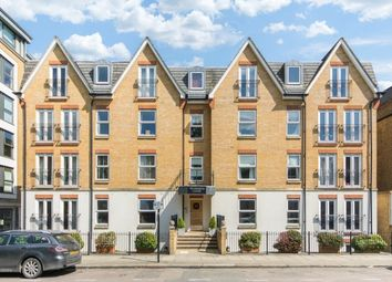 Thumbnail 2 bed flat to rent in Troubridge Court, Marlborough Road, Chiswick