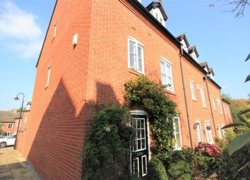 Thumbnail 3 bed end terrace house for sale in Earl Edwin Mews, Whitchurch