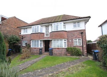 Thumbnail 2 bed flat to rent in Goring Road, Goring-By-Sea