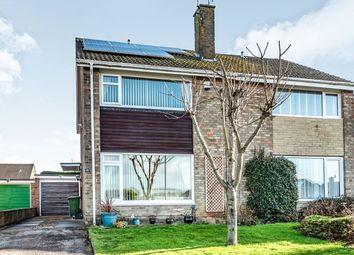 Thumbnail 3 bed semi-detached house for sale in Alton Road, Bridlington