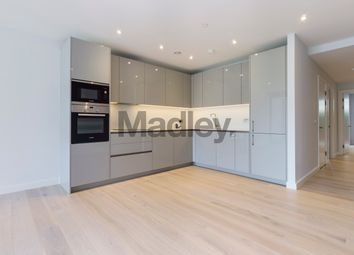 Thumbnail 2 bed flat to rent in 2 Deacon Street, London
