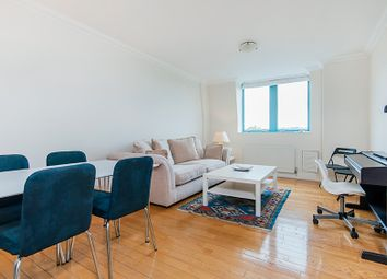 Thumbnail 2 bed flat for sale in Shoot Up Hill, Kilburn