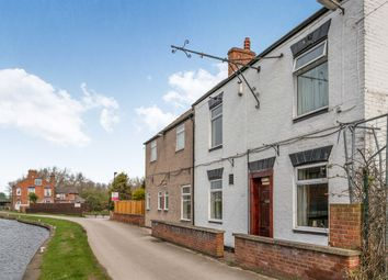 Thumbnail 4 bed property for sale in Canal Bank, Loughborough