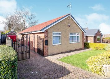 4 bed detached bungalow for sale in Hawthorn Avenue, Waterthorpe, Sheffield S20