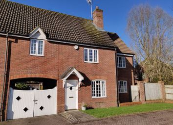 4 bed end terrace house for sale in Coaters Lane, Wooburn Green, High Wycombe HP10