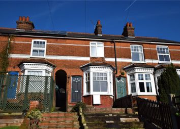 Thumbnail 2 bedroom terraced house to rent in Nursery Road, Bishop's Stortford