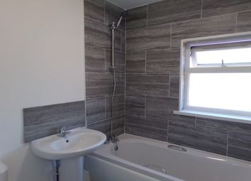 Thumbnail 2 bedroom semi-detached house to rent in Downland, Two Mile Ash, Milton Keynes