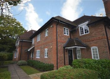 Thumbnail 2 bed flat for sale in Heath Lodge, 81 Reading Road, Yateley