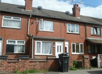 Thumbnail 2 bed terraced house for sale in Riviera Mount, Doncaster, South Yorkshire
