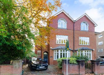 Thumbnail 4 bed semi-detached house to rent in St Andrews Square, Surbiton