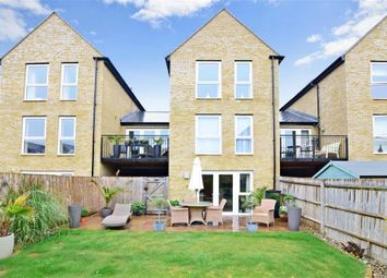 4 bed town house for sale in Anson Close, Havant, Hampshire PO9