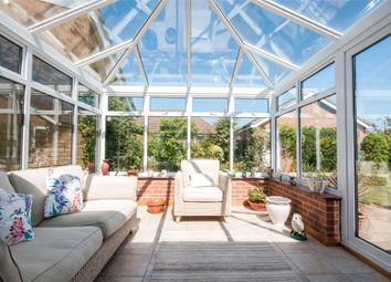 Thumbnail 2 bed detached bungalow for sale in Gypsy Way, High Halstow, Rochester, Kent