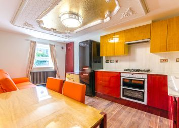 Thumbnail 5 bed flat for sale in Sutherland Avenue, Maida Vale, London