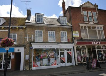 Thumbnail 3 bed flat to rent in Market Place, Olney