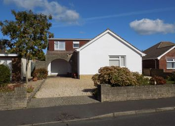 Thumbnail 4 bed detached bungalow for sale in Ringsbury Close, Purton, Swindon