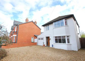 Thumbnail 4 bed detached house for sale in Cirencester Road, Charlton Kings, Cheltenham, Gloucestershire