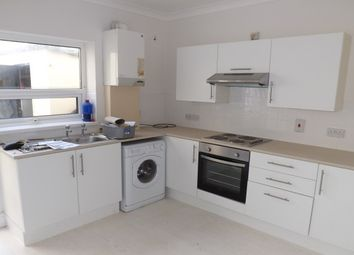 Thumbnail 2 bed flat to rent in Bispham Road, Thornton-Cleveleys