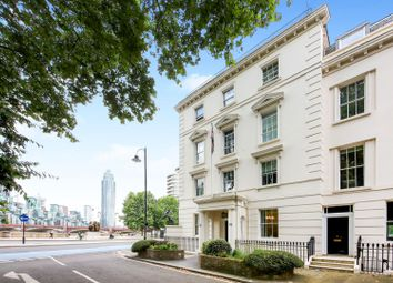 Thumbnail 2 bed flat for sale in 48 Millbank, London