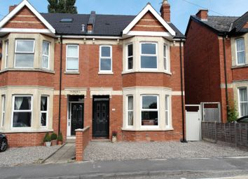 Thumbnail 5 bed semi-detached house for sale in Sandford Mill Road, Cheltenham