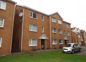 Thumbnail 2 bed flat for sale in Roman Court, Blackpill, Swansea