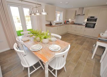 Thumbnail 5 bed detached house for sale in North Street, Bishop's Stortford