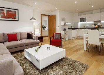 Thumbnail 2 bed flat for sale in Harbourside, Marine Wharf East, London
