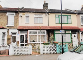 Thumbnail 4 bed terraced house for sale in Rosedale Road, Forest Gate