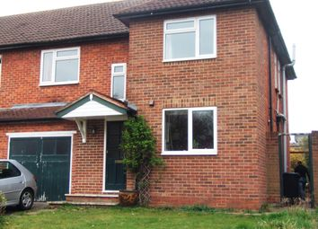 4 bed end terrace house to rent in Westwood Green, Cookham, Maidenhead SL6