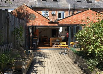 Thumbnail 3 bed cottage for sale in Bugsell Lane, Robertsbridge