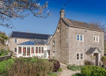 Thumbnail 5 bed detached house for sale in France Lynch, Stroud