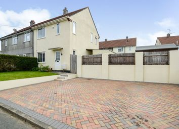 Thumbnail 3 bed semi-detached house for sale in Wren Gardens, Plympton, Plymouth